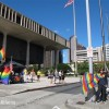 Hawaii Senate passes gay marriage bill